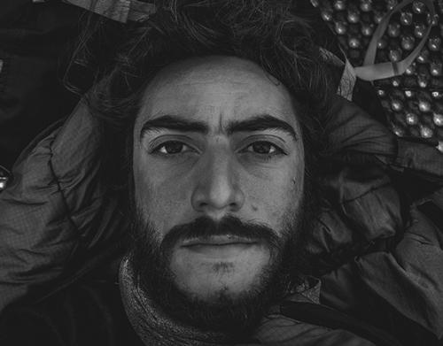 Co Fundador  Fotógrafo e videomaker outdoor, montanhista e cicloviajante. Amante de perrengues e boa histórias.
