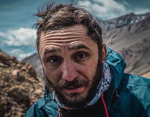 Fundador Ultramaratonista, escalador, montanhista, ciclista e grande apreciador da natureza e do esporte outdoor.