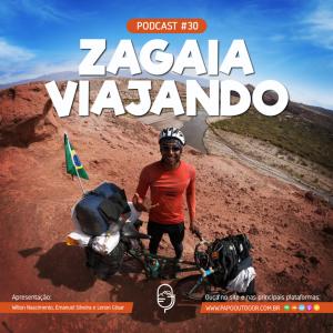 Podcast Zagaia viajando